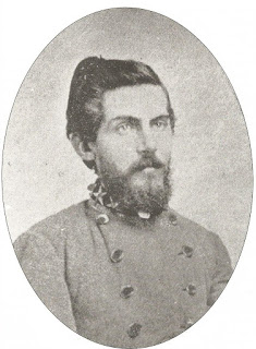 Colonel John D. Martin 2